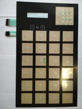 Кнопки выбора напитков 30292031 Lei 500 Bianchi