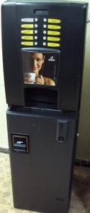 торговый автомат BIANCHI IRIS