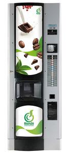 Кофейный аппарат Bianchi BVM 972