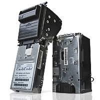 купюроприёмник Cashcode SM (новый)