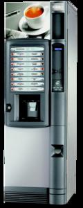 Кофейный аппарат  NECTA Kikko ES6